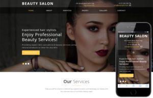 Salon Digital Marketing