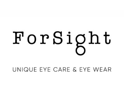 ForSight Unique Eye Care & Eye Wear Savannah Logo