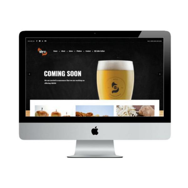 slys-website